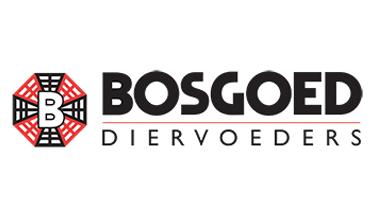 Bosgoed diervoerders logo